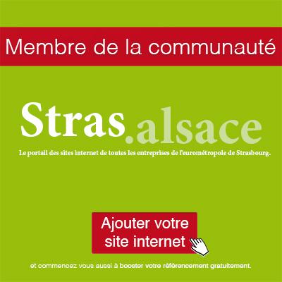 Stras.alsace - Le portail des sites internet de l'eurométropole de Strasbourg